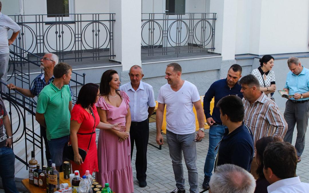 A ruszin közösség is otthonra talál a Kárpátalja Házban