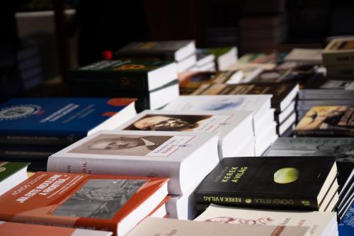 A Kárpátia Könyvesház a Debreceni Ünnepi Könyvhéten