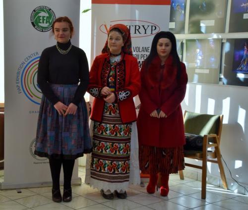 Sikeresen zárult a Partium ház és az euro foto art nemzetközi egyesület első közös eseménye